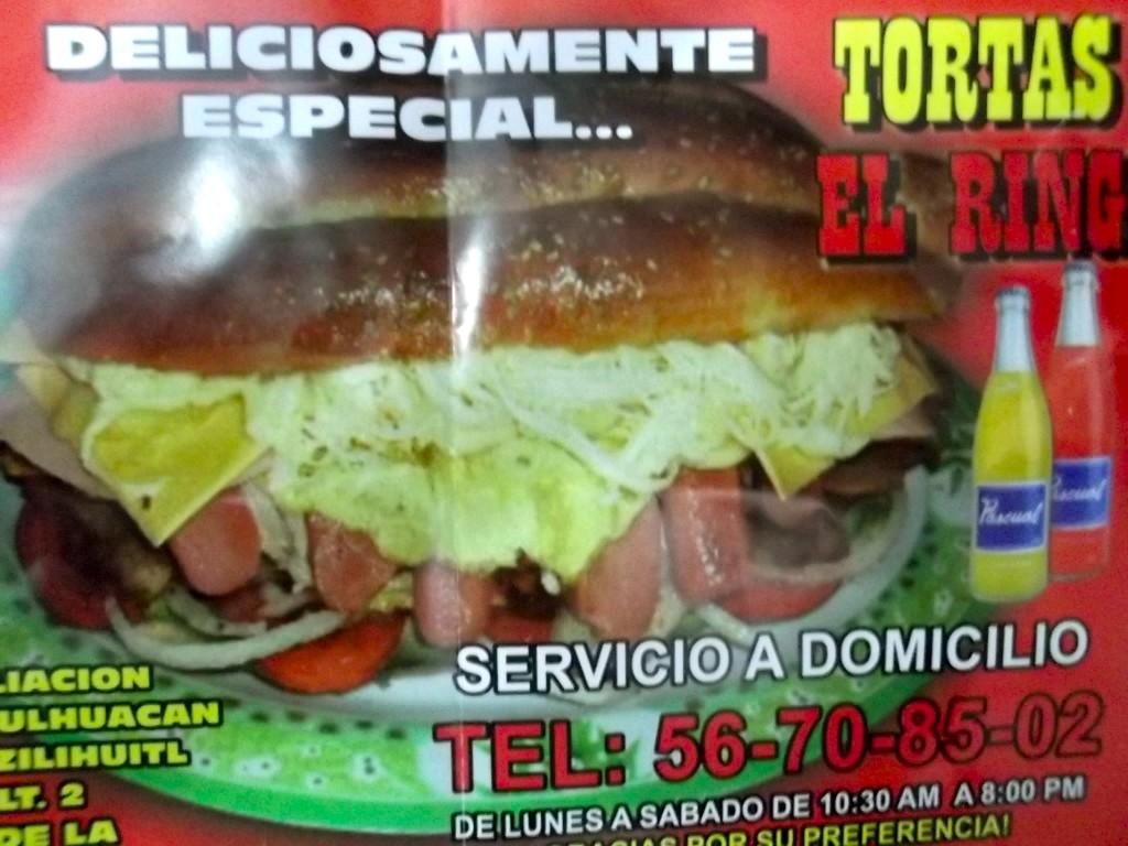LA TORTA CUBANA dscf2152