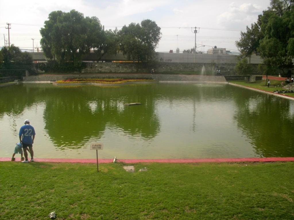 Exconvento de Culhuacan  imag00092