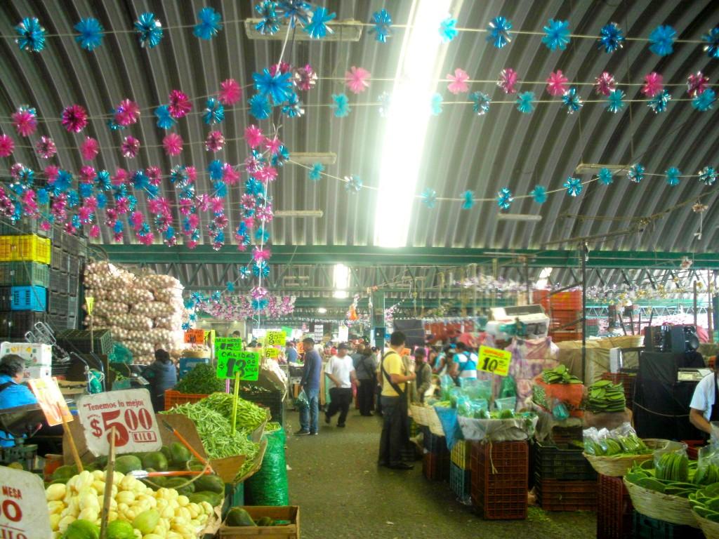 Le marché d'Abastos imag00281