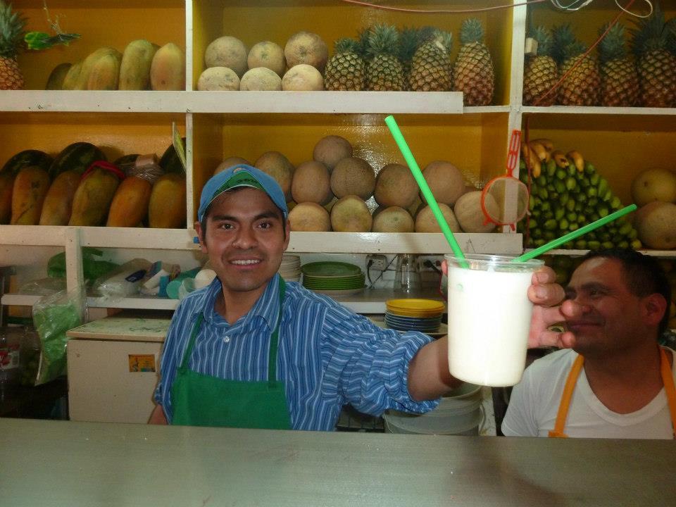 Le marché de San Juan 73831_4858216215425_971765760_n